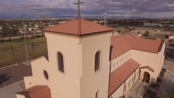 Church Arial